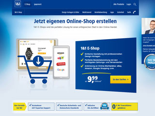 get my invoice from 1und1 E-Shop (Internet and IT)