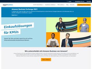 get my invoice from Amazon Deutschland Business