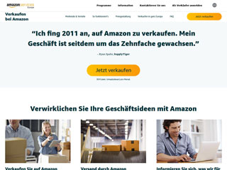 get my invoice from Amazon Seller Central Europe (Consumer goods and trade)