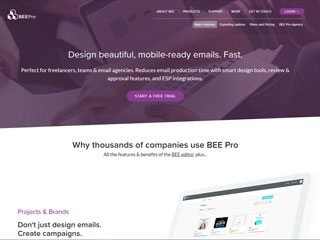 get my invoice from BEE Free Pro