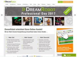 Dreamrobot Verkäufer