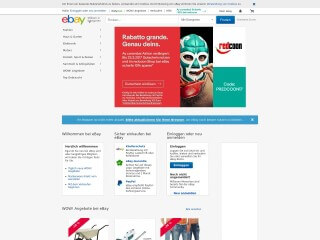 get my invoice from eBay (Internet und Informationstechnologie)