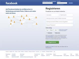 get my invoice from Facebook (Internet und Informationstechnologie)