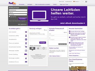 FedEx Deutschland