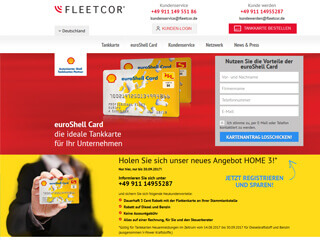 get my invoice from Fleetcor (Energy, water and environment)