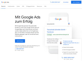 get my invoice from Google Ads (Marketing, PR und Design)