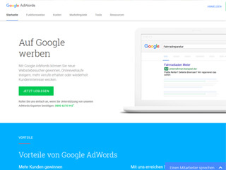 get my invoice from Google Adwords (Marketing, PR and design)