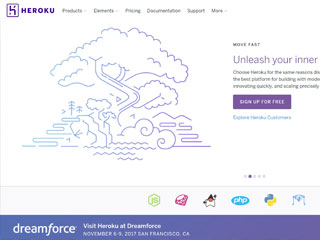 get my invoice from Heroku (Internet and IT)