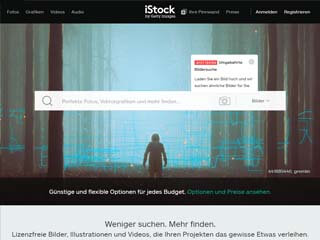 get my invoice from istockphoto (Marketing, PR und Design)