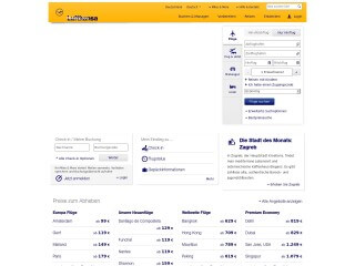 get my invoice from Lufthansa (Transport and logistics)
