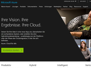 get my invoice from Microsoft Azure (Internet and IT)