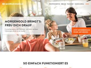 get my invoice from Morgengold Frühstücksdienste