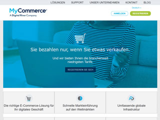 get my invoice from MyCommerce (Internet and IT)