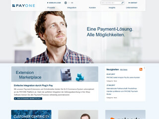 get my invoice from PAYONE PMI