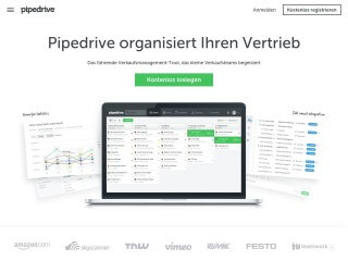 get my invoice from Pipedrive
