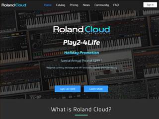 RolandCloud