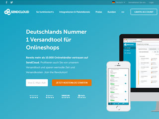 get my invoice from sendcloud