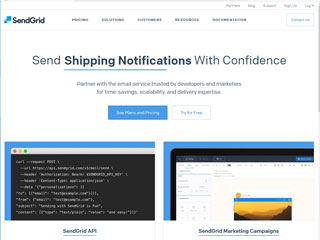 get my invoice from SendGrid (Internet and IT)