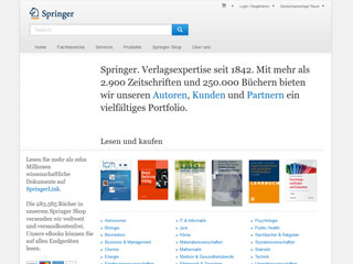 get my invoice from Springer (Internet and IT)