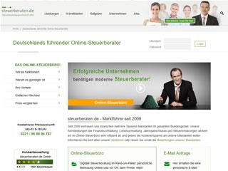 get my invoice from steuerberaten.de
