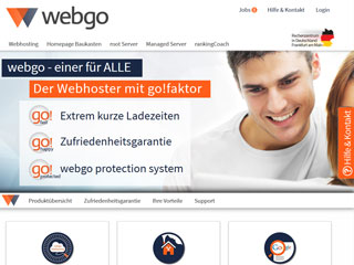get my invoice from webgo (Internet and IT)