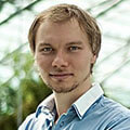 Medienvirus Jens Bayer